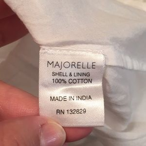 MAJORELLE Dresses - MAJORELLE / Western / Boho / Eyelet Dress